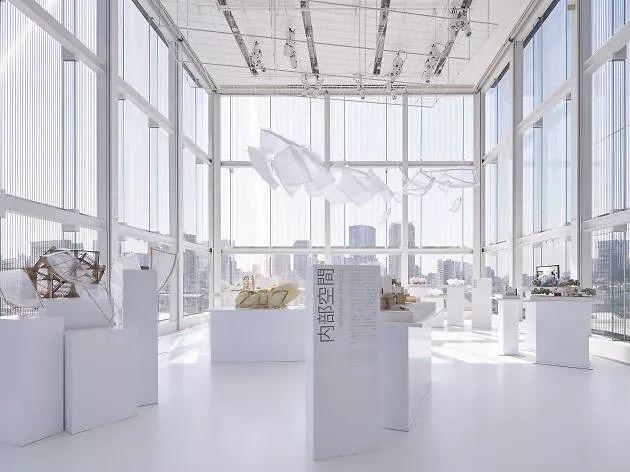 全球10座小众又设计酷炫的博物馆!_23