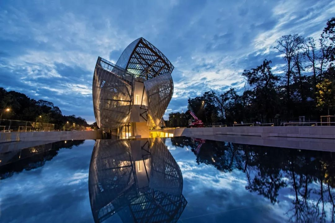 全球10座小众又设计酷炫的博物馆!_30