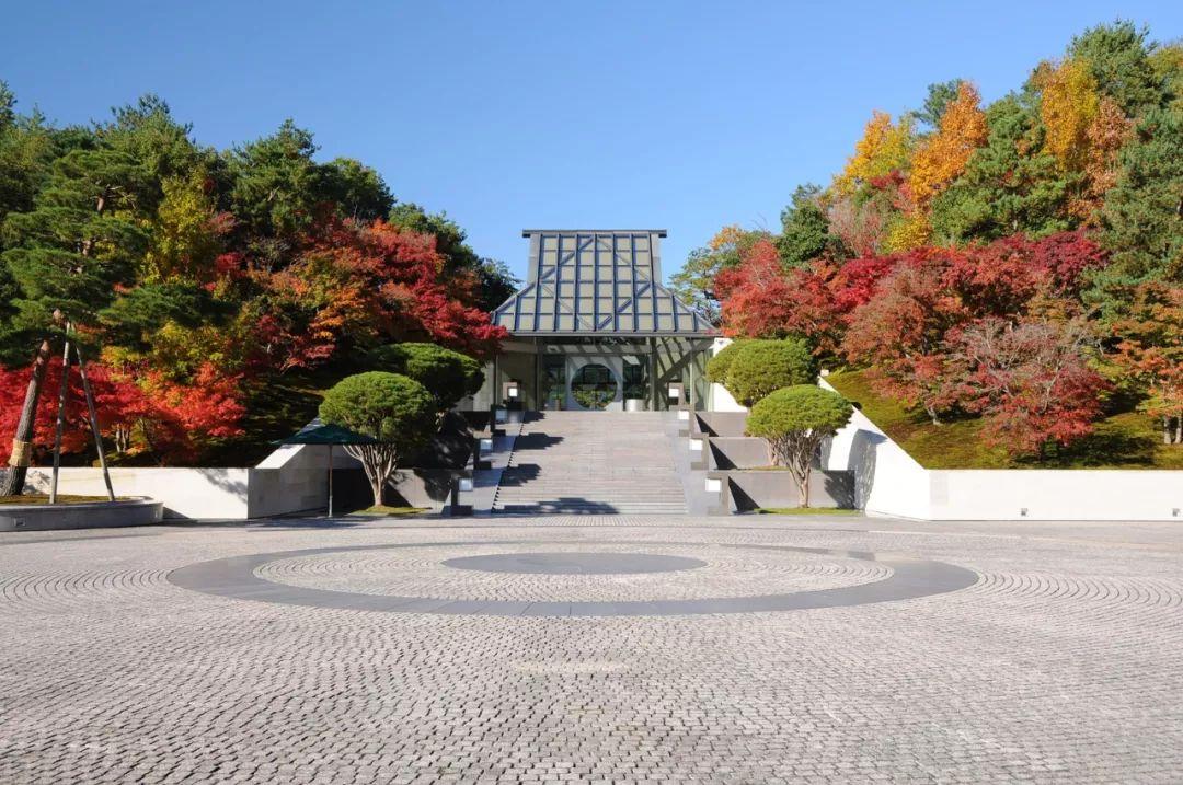 全球10座小众又设计酷炫的博物馆!_31