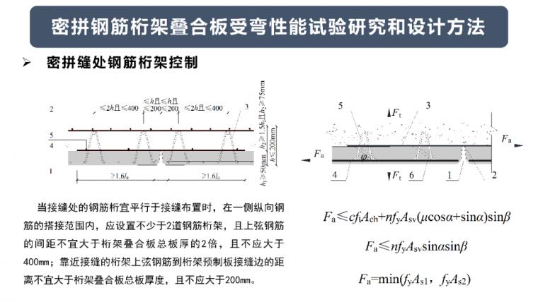 钢筋桁架叠合板新的设计方法_19