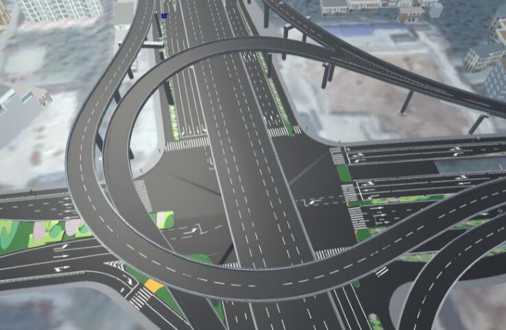 BIM在城市快速路工程中的应用实践