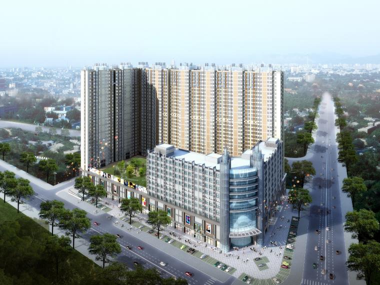 天津高层建筑卸料平台专项施工方案