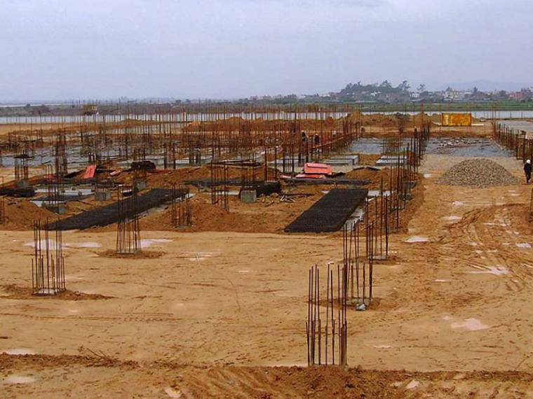 土木工程施工-第13讲砼成型及养护培训PPT