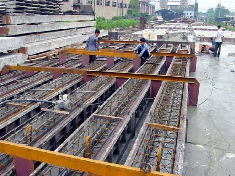 土木工程施工-第5讲砼预制桩施工培训PPT