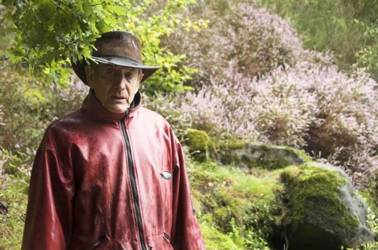 以自然为主体,走进园林大师Gilles Clément