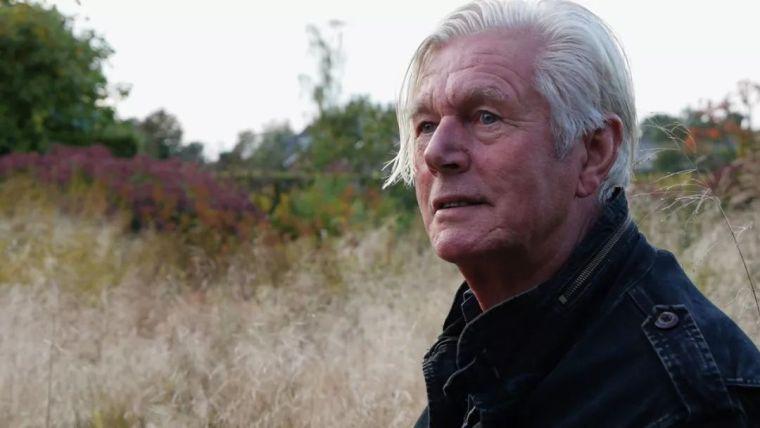 走进荒草园林大师Piet Oudolf