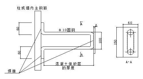 建筑电气施工安装细部做法图文详解大全_10
