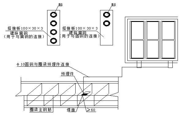 建筑电气施工安装细部做法图文详解大全_12
