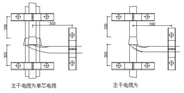 建筑电气施工安装细部做法图文详解大全_17