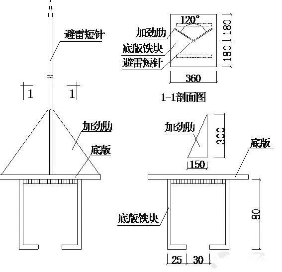 建筑电气施工安装细部做法图文详解大全_21