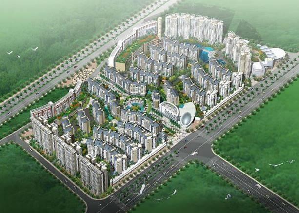 居住区规划与住宅设计调研报告(PPT)