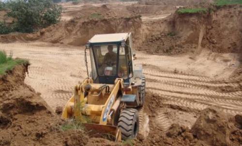 提质改造土地整治项目图纸含招标文件及清单