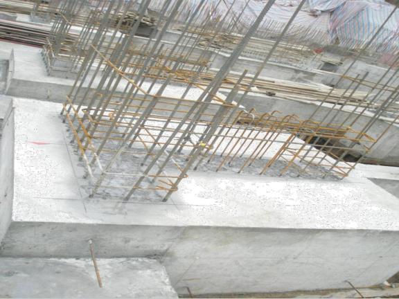 建筑工程混凝土工程施工工艺