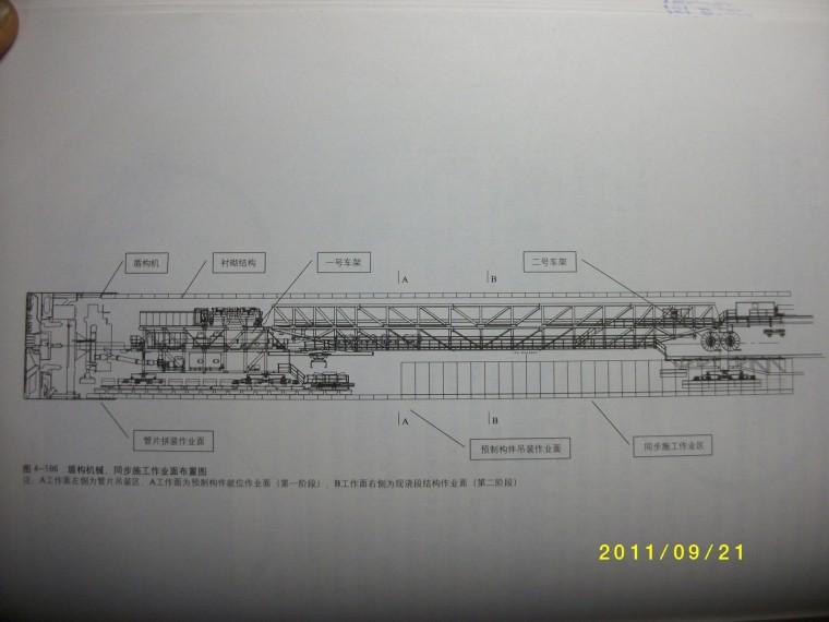 泥水盾构接收资料下载-大直径长距离盾构隧道施工技术