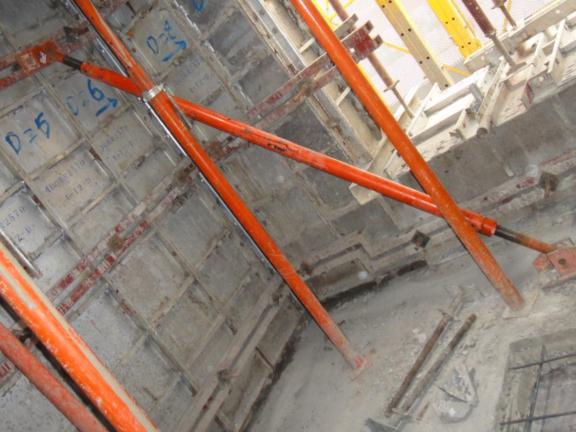 建筑工程铝模板施工方案