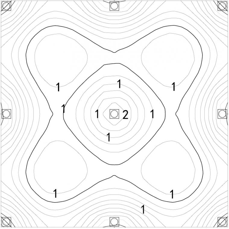 软土地区天然基础抗浮设计探索_6