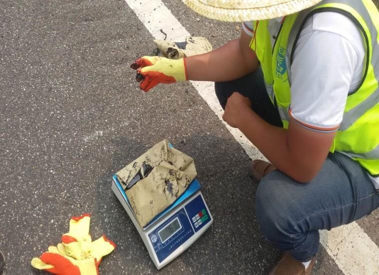 沥青路面养护维修工程质量控制要点