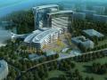 达州中心医院住院部改扩建设计文本_JPG52页