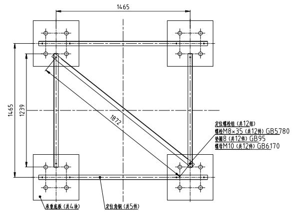 塔吊专项方案下载资料下载-塔式起重机专项施工方案