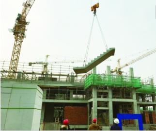 重庆市装配式建筑工程技术规定文件审查要点