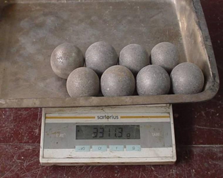 沥青混凝土配合比设计集料实验方法