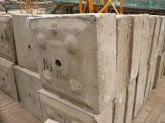 现浇楼板专项方案资料下载-bdf现浇混凝土空心楼盖施工方案