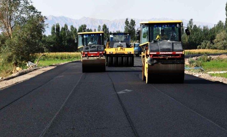 沥青路面设计指标、参数及设计指南