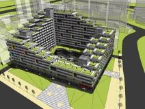 知名地产住宅产品定型讲义(附图丰富)