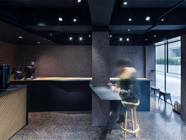 上海白鸟咖啡店