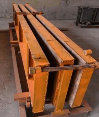 预制装配式围墙安装典型施工方法