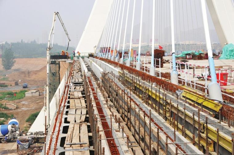 桥梁工程工程量计算单