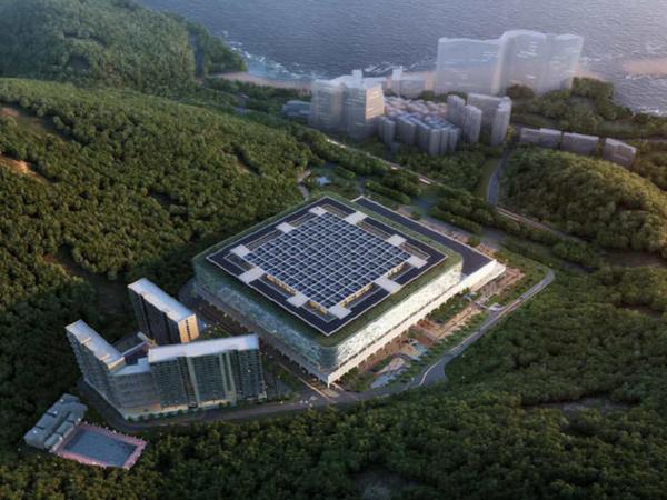 [深圳]科技研发厂房工程地下室施工方案