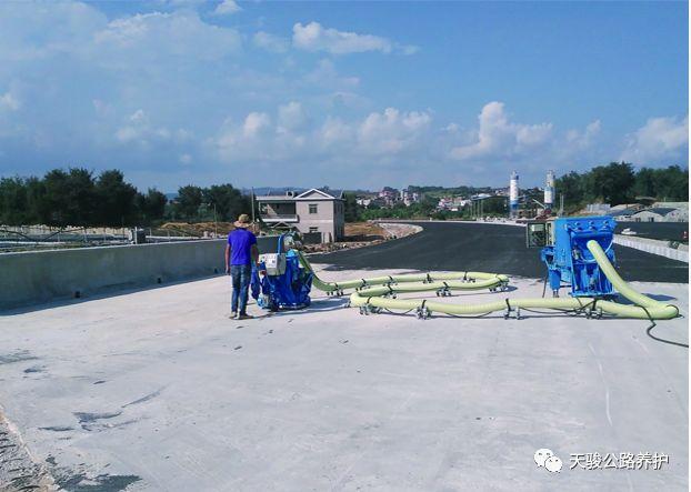 桥面防水的施工工艺