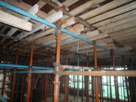 科技研发厂房工程施工现场安全生产施工方案