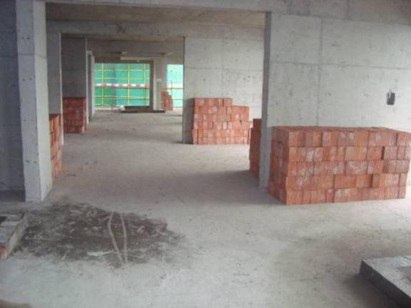 [成都]砌体工程施工工艺交底