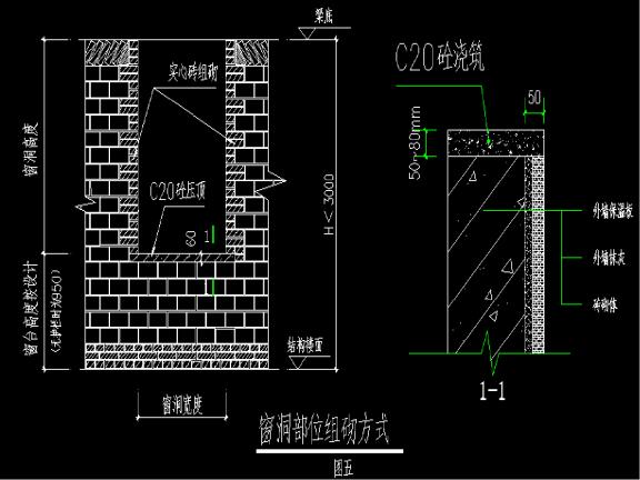 砌体工程施工工艺标准页岩空心砖