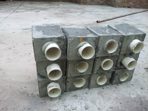 [重庆]砌体工程施工工艺标准