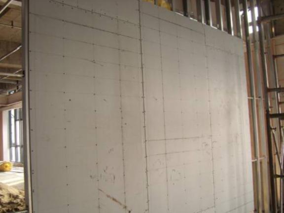 砌筑工程轻质隔墙工程施工工艺