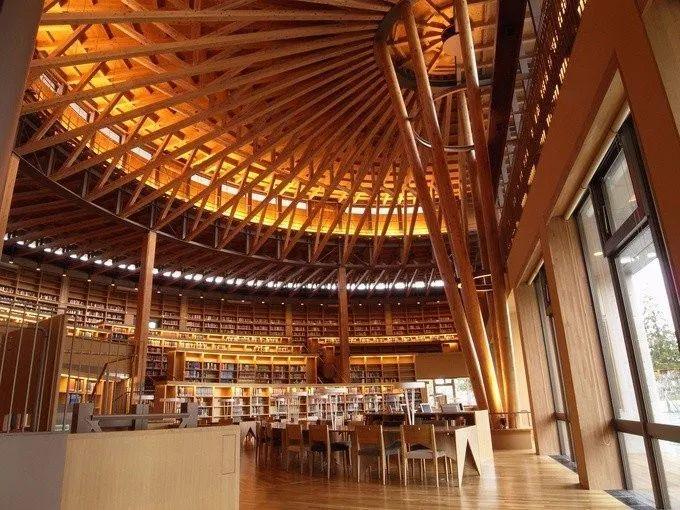 图书馆四则
