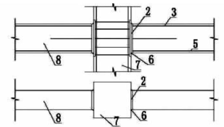 预制装配式结构节点连接方式的研究现状