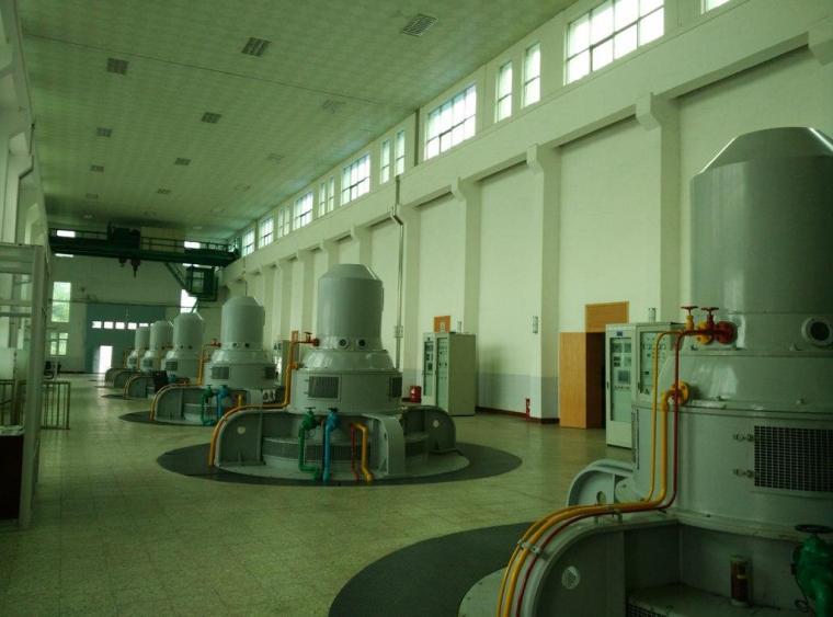 污水提升泵站工程图纸清单招标文件