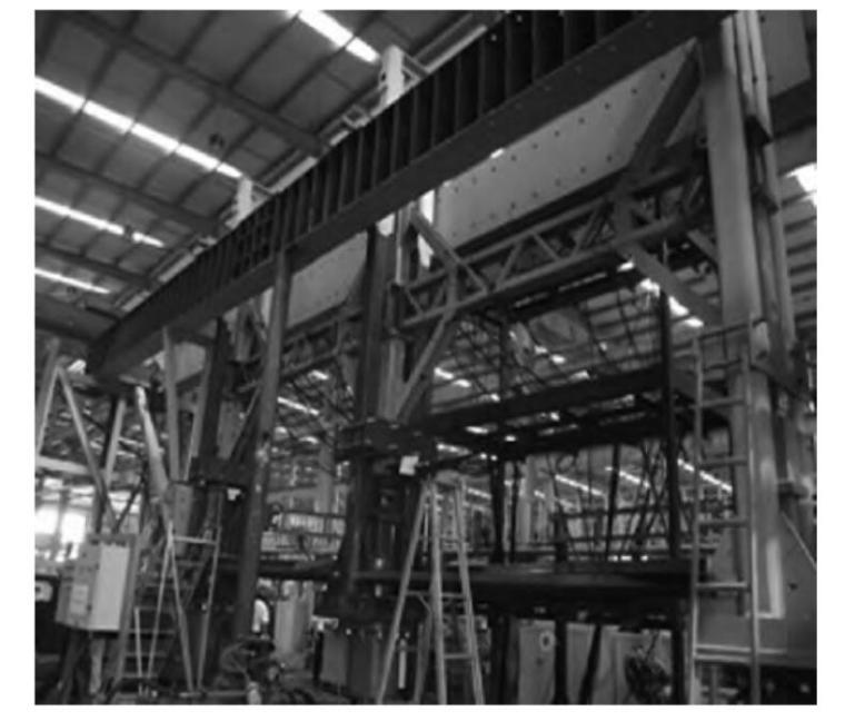 工业化装配式高层钢结构体系创新、标准规范