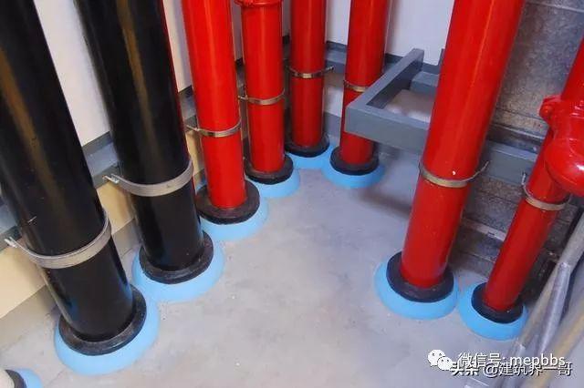给排水——安装工程节点质量排查_5