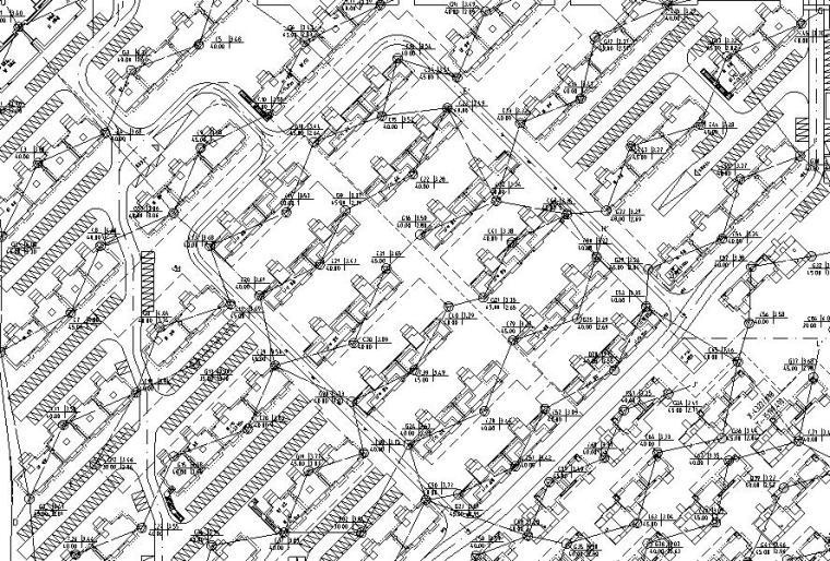 框剪结构住宅项目岩土工程勘察报告书