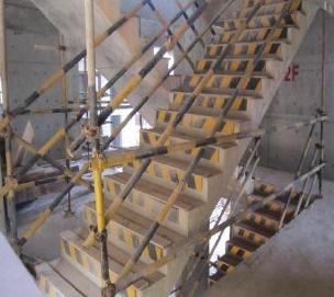 提高装配式楼梯安装一次合格率的举措
