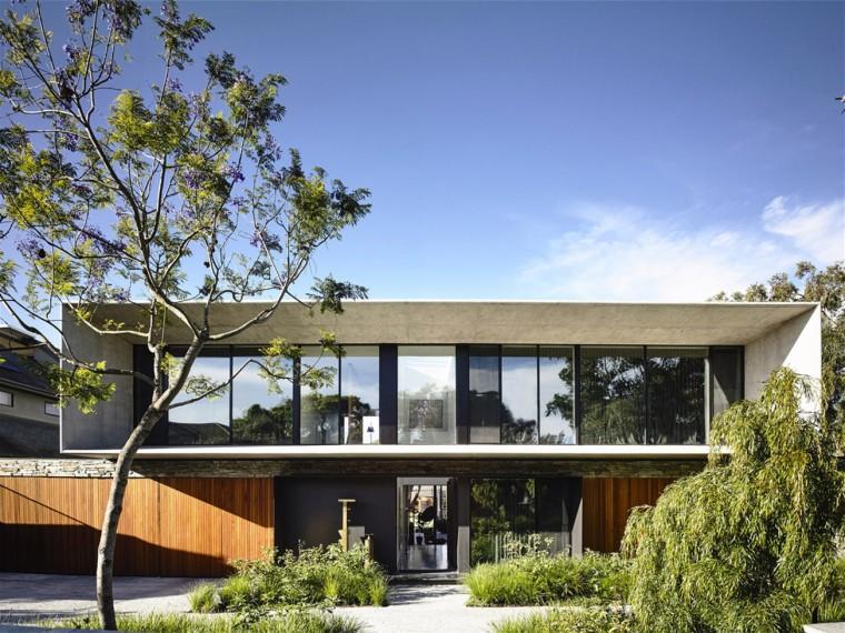 澳大利亚混凝土房屋