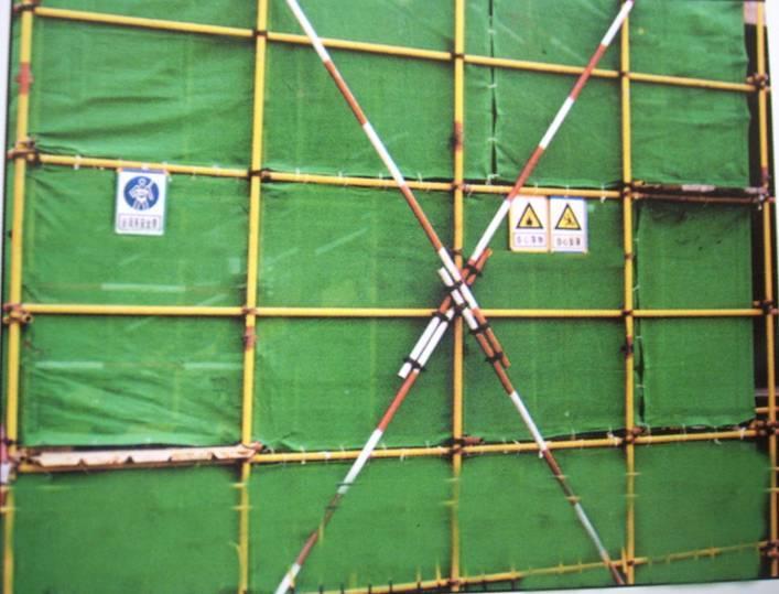 安置房项目工程脚手架分项工程专项施工方案