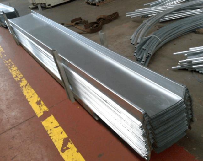 装配式钢板筒仓安装技术经验规程