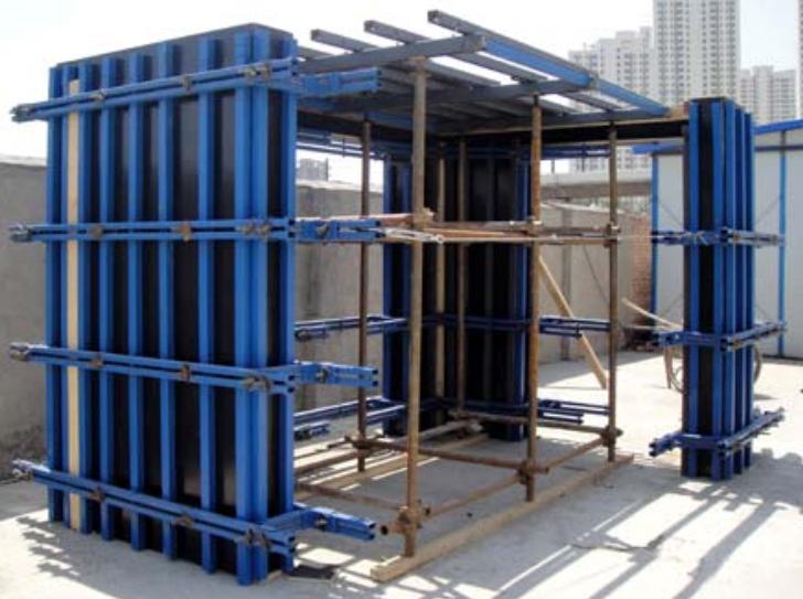 [重庆]住宅工程施工组织设计(266页)