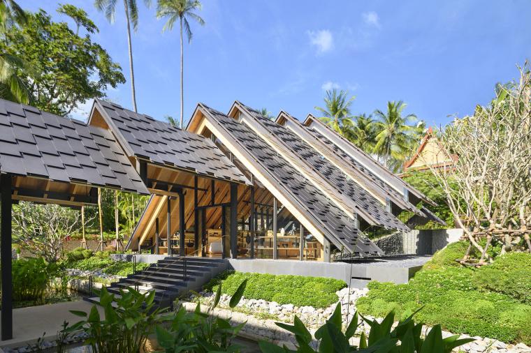 Amanpuri__Thailand_-_Retail_Pavilion_by_Kengo_Kuma_High_Res_27726